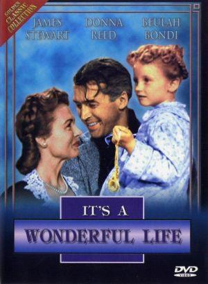 It's a Wonderful Life 731x1000