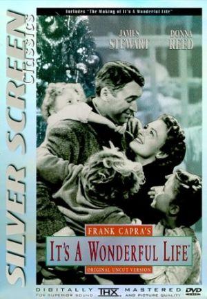 It's a Wonderful Life 330x475