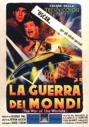 The War of the Worlds 791x1120