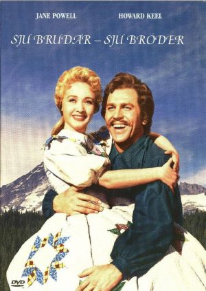 Seven Brides for Seven Brothers 710x1000