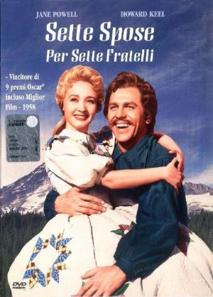 Seven Brides for Seven Brothers 574x800