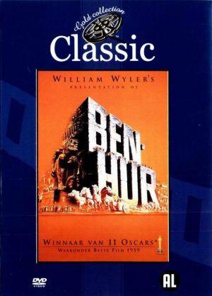 Ben-Hur 660x919