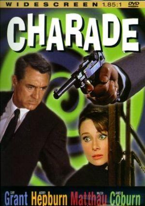 Charade 335x475
