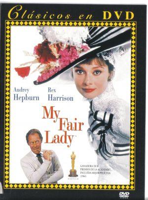 My Fair Lady 1650x2230