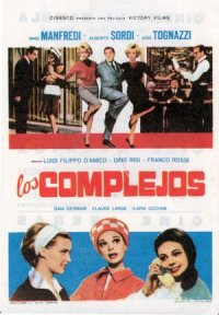 I complessi poster