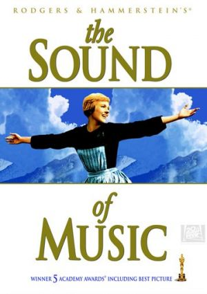 The Sound of Music 360x510