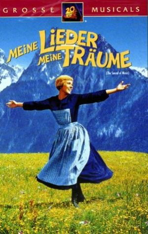 The Sound of Music 301x475