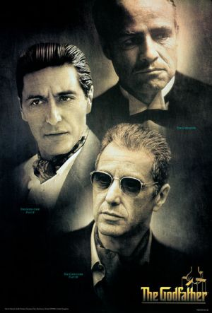 The Godfather 400x590