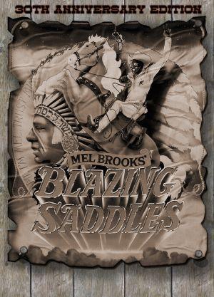 Blazing Saddles 1555x2159