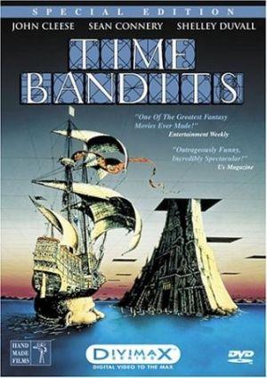 Time Bandits 336x475