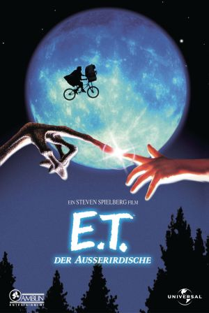 E.T. the Extra-Terrestrial 1584x2366