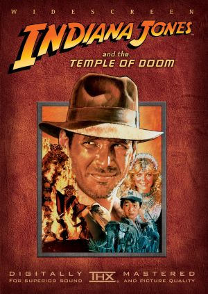Indiana Jones and the Temple of Doom 1540x2171