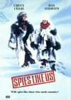 Spies Like Us Cover