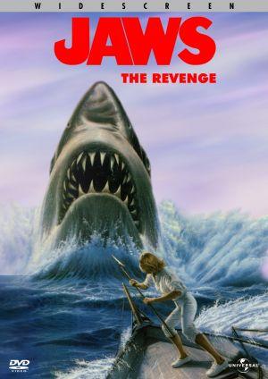 Jaws: The Revenge 1536x2171