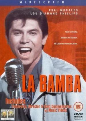 La Bamba 338x475