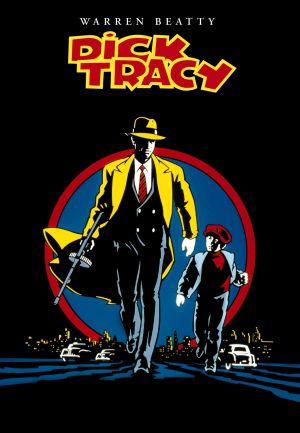 Dick Tracy 1733x2500