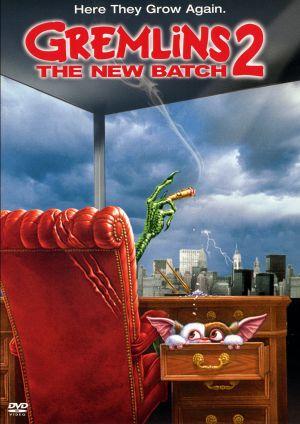 Gremlins 2: The New Batch 1537x2173