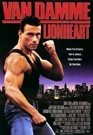 Lionheart 672x970