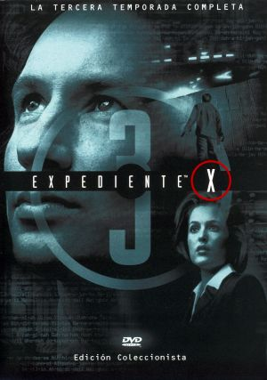 The X Files 1494x2126