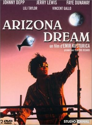 Arizona Dream 350x475