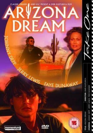 Arizona Dream 335x475