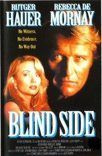Blind Side poster