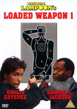 Loaded Weapon 1 570x800