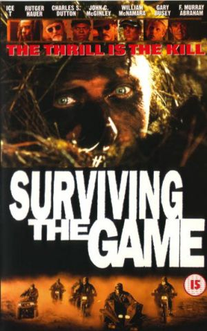 Surviving the Game 370x590
