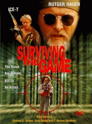 Surviving the Game 352x475