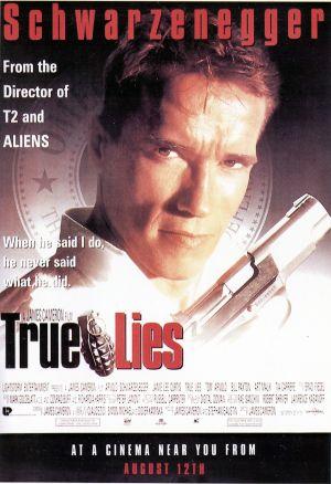 True Lies 600x875