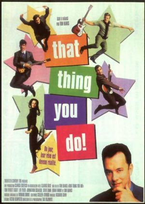 That Thing You Do! 506x709