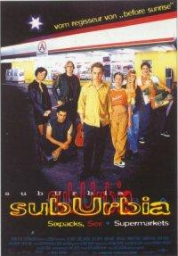 SubUrbia poster