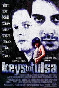 Keys to Tulsa poster