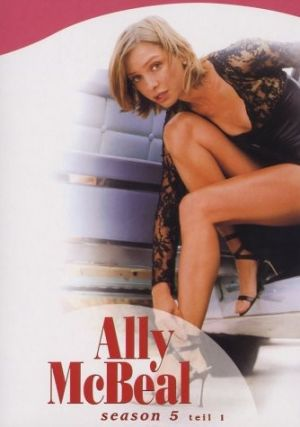 Ally McBeal 334x475