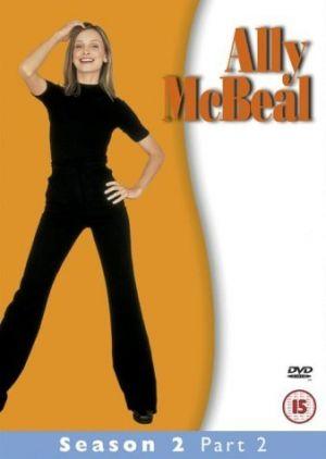 Ally McBeal 338x475