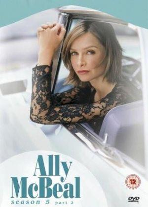 Ally McBeal 340x475