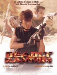 Deadly Ransom poster