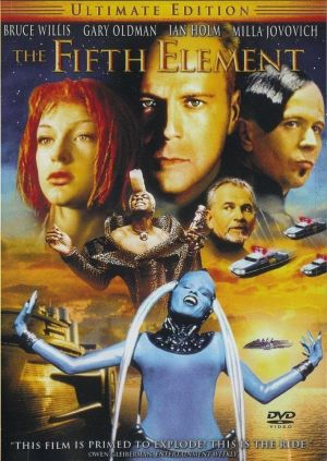 The Fifth Element 710x1000