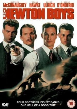 The Newton Boys 336x475