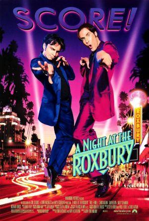 A Night at the Roxbury 672x994