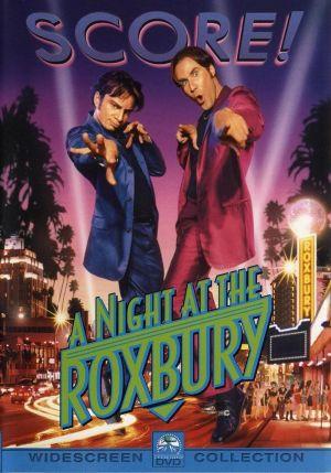 A Night at the Roxbury 699x1000