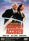 Wrongfully Accused Cover