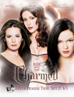 Charmed 521x680