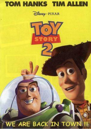 Toy Story 2 400x568