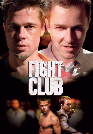 Fight Club 1561x2234