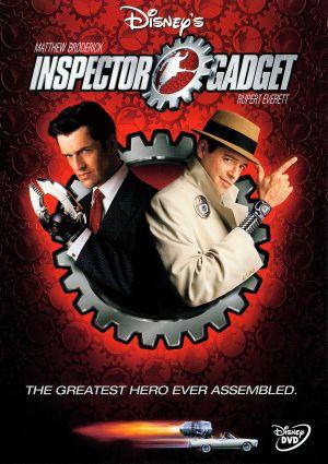 Inspector Gadget 1532x2171