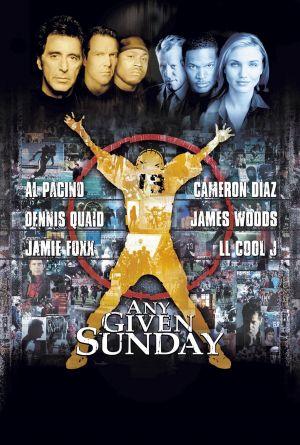 Any Given Sunday 1484x2200