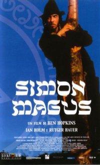 Simon Magus poster