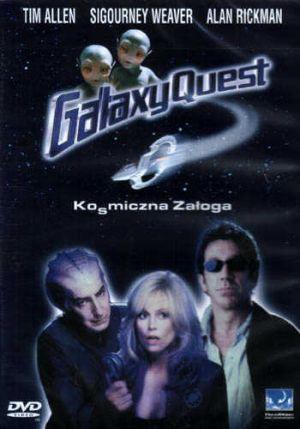 Galaxy Quest 350x500