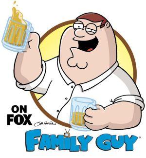 Family Guy 750x810